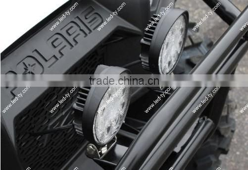 48W LED Driving Light LED Offroad Light for Off Road 4x4 Jeep, Truck, LED Work Light for ATV Mining Vehicles