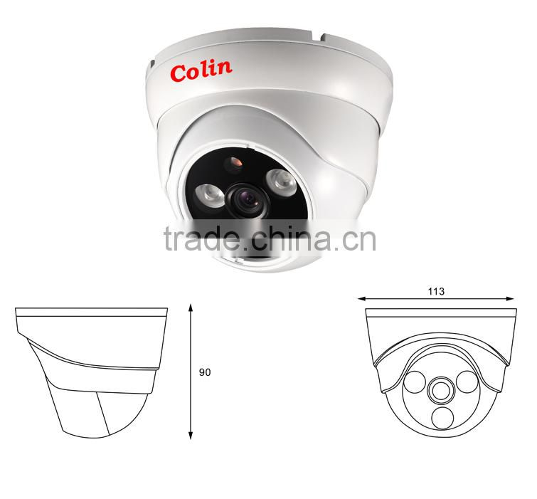 Colin new products 2014 1080p smallest professional still ip camera for security