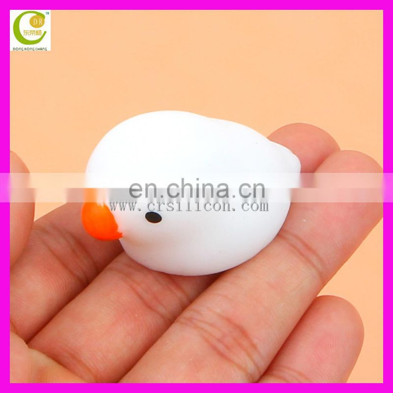 Squishy Toys Custom 3D Silicone Nail Finger Silicone Slow Rising Squishy Phone Case for iPhone