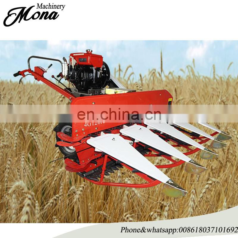 Hot Sale Mini Rice,Corn,Soybean,Chili,Straw Harvester,Maize Reaper