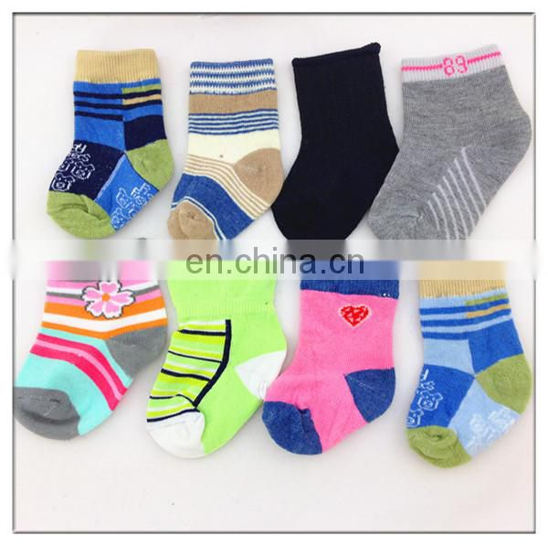 infant toddlers socks new production