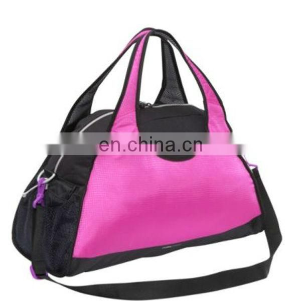 Best sale high quality gym bags for female