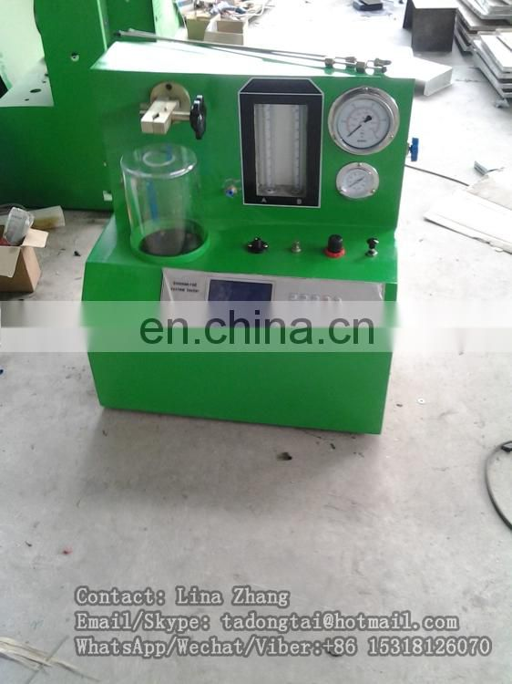 common rail injection tester PQ1000