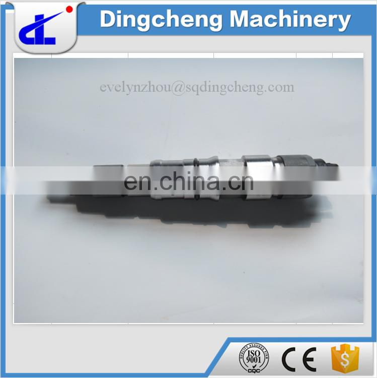 Common rail fuel injector 0445120123 for factory directly supply