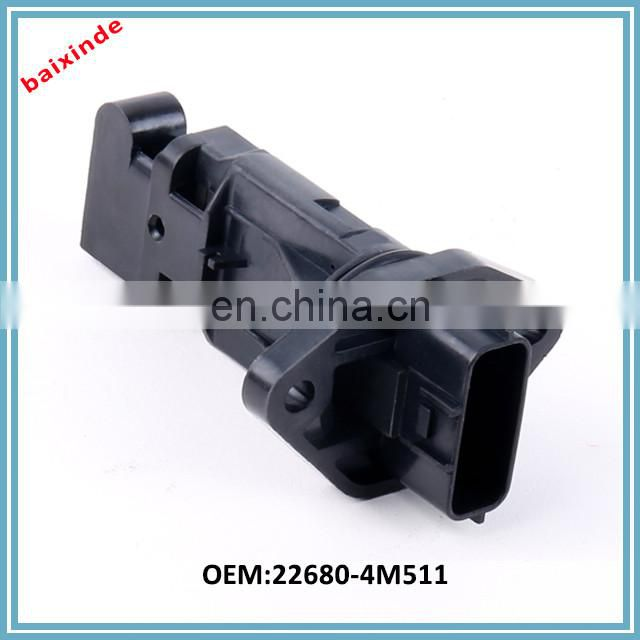 Measuring Air Flow OEM 0 280 218 106 28100-2Y100 0280218106 For KIAs Hyundai AirFlow Sensor