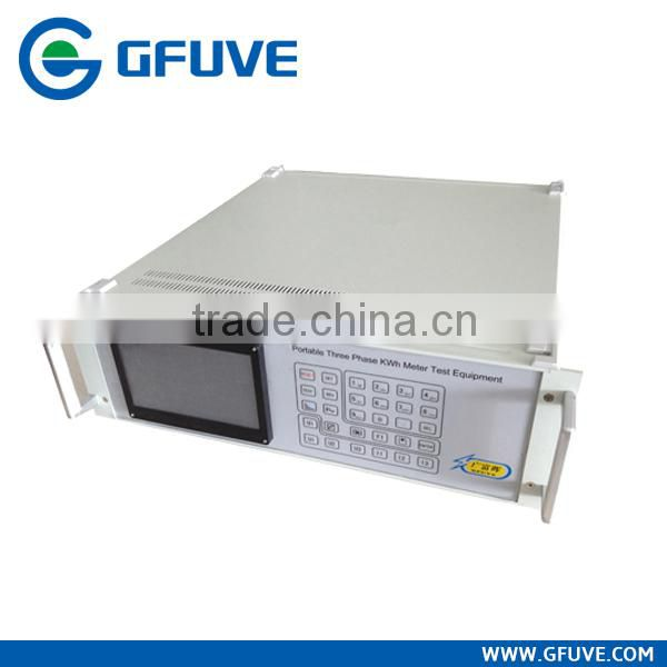 GF302D Portable multifunction Energy Metering Test instrument with high stability