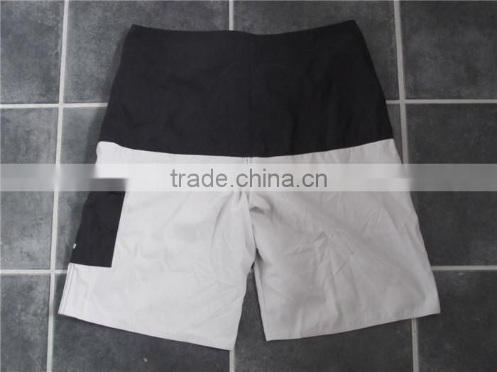 OEM men board short 100% polyester beach short manufacturers ,custom printing men shorts for beach china supplier