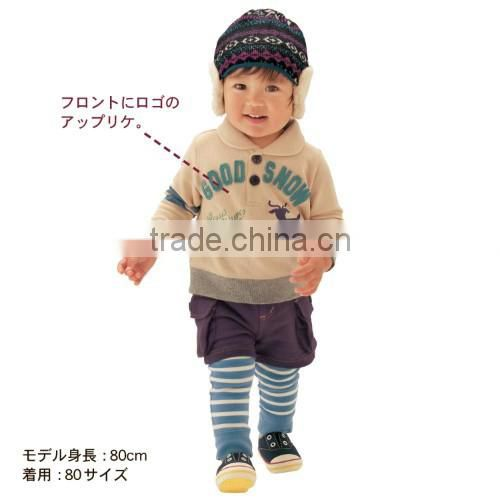 Wholesale Brand Outlet Kids Clothing Stock Clearance From China