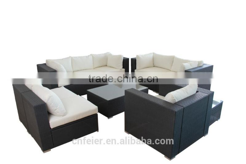 hot sell high end outdoor furniture