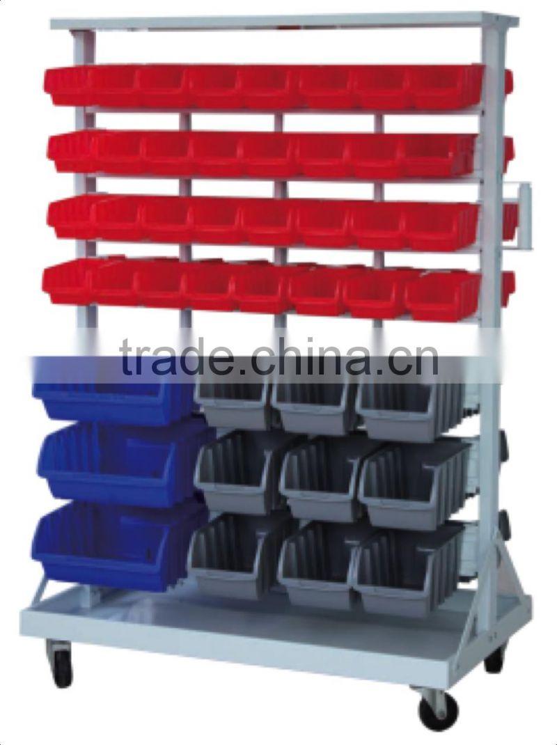 39PCS Screwdriver Set with Rack Storage Rack Garage Tools