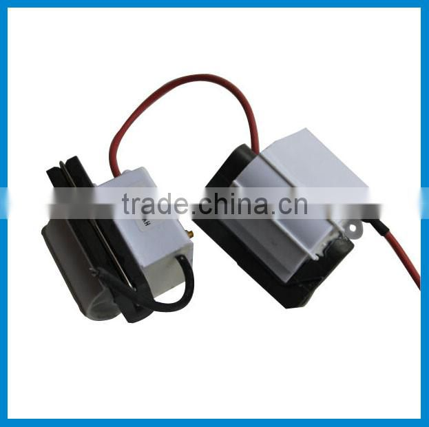 DY10 80W 90W high voltage high frequency flyback transformer