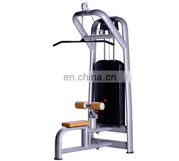 Lat machine:W9812-one-station commercial strength equipment/ body building gym equipments