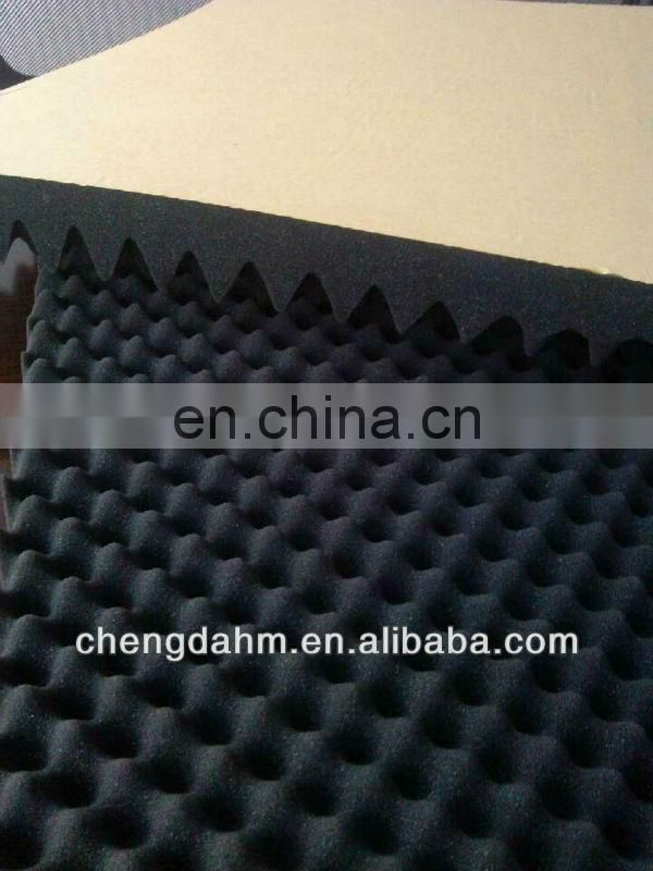aluminum perforated acoustic panel