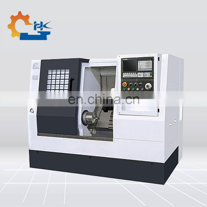 CK40 siemens 808d cnc automatic out tools price Image