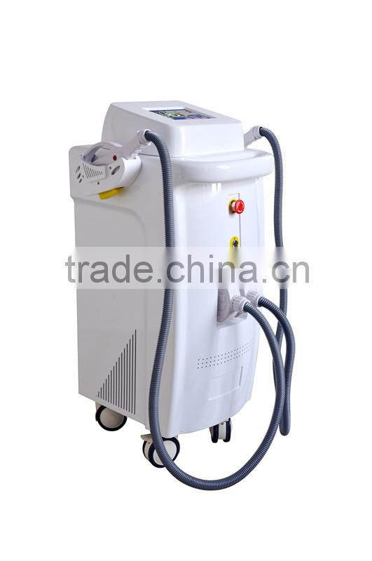 new desiged 950nm SHR (super hair removal)