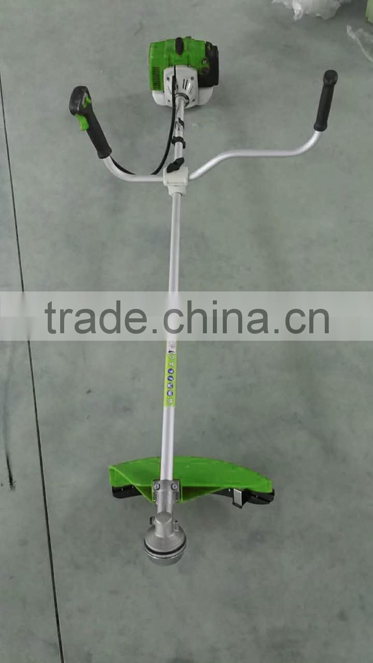 Hot sales Manual Grass Cutter Machine 4-stroke 4 in 1 Multifunctional  Gasoline Brush Cutter