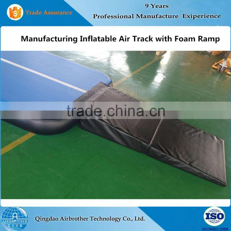 High Quality Private Small Inflatable PVC Floating Dock