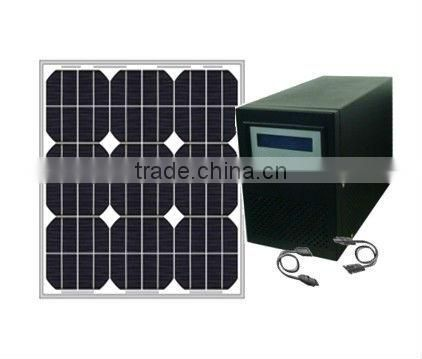 compact solar energy water heater 100w