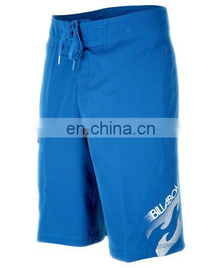 Men's Off White solid color Beach shorts boy's trunk swimwear (SM-3)