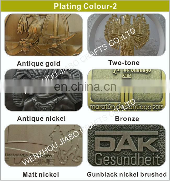 high quality custom gold metal souvenir coins