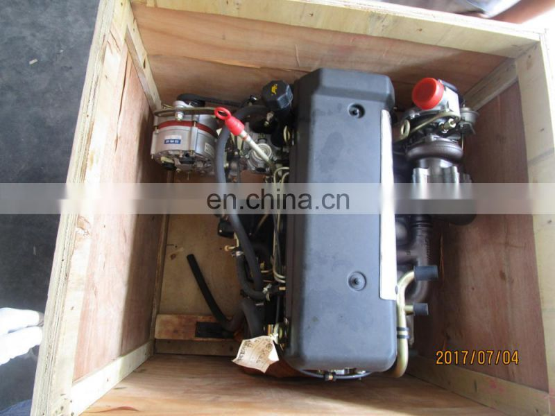 Factory Direct Sale Stock Engine 8140