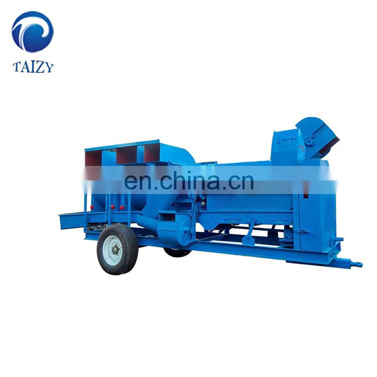 Pine cone shelling machine Pine cone sheller machine Pine nut threshing machine