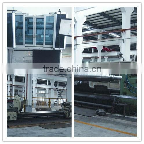 420*2020 SIZE Nonwoven fabric calender making machine