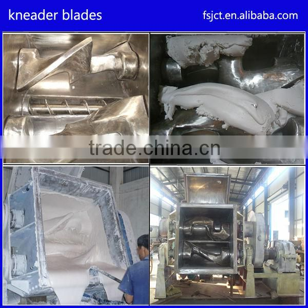 2015 Hot Sale silicone rubber kneader