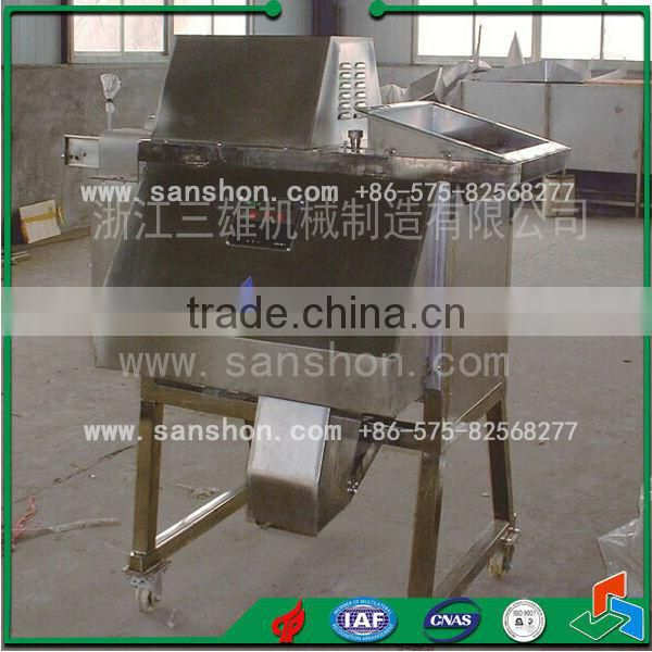 Fruit and Vegetable Slicing Machine Chopper Machine