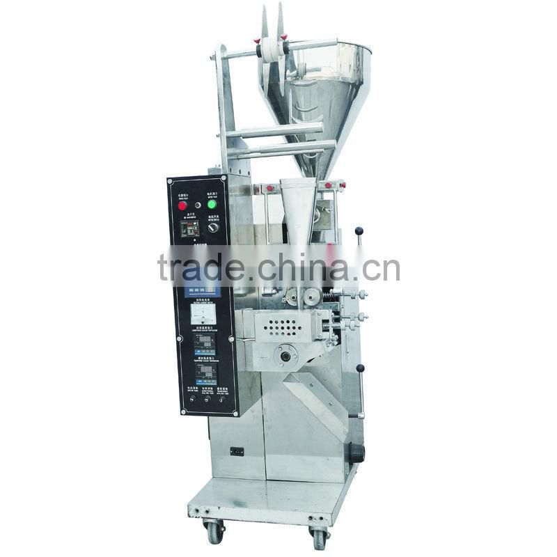 Automatic Tomato Paste Packaging Machine Jam Packing Machine