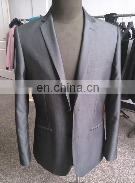 Men's Classic Fashion Suits Business Suits Tuxedo Blazer