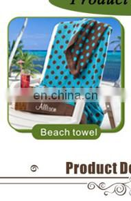 Hot Selling custom Printed custom Cotton Mermaid Beach Towels