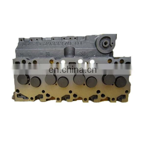 cylinder head assembly for 4BT engine use