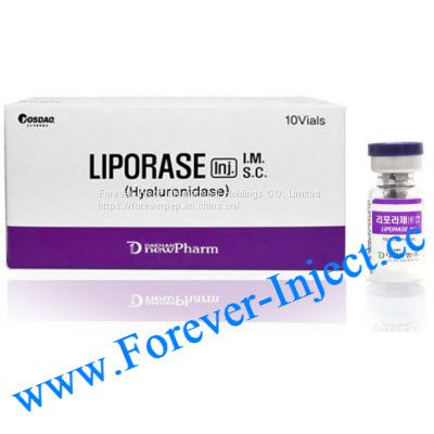 hyaluronidase human injection of Dermal Fillers from China