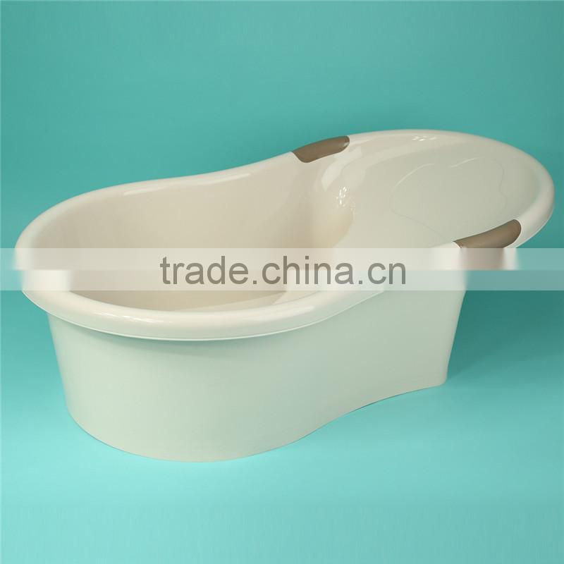 Baby Care Product New Style Plastic Baby Bath Tub Colorful BathTub