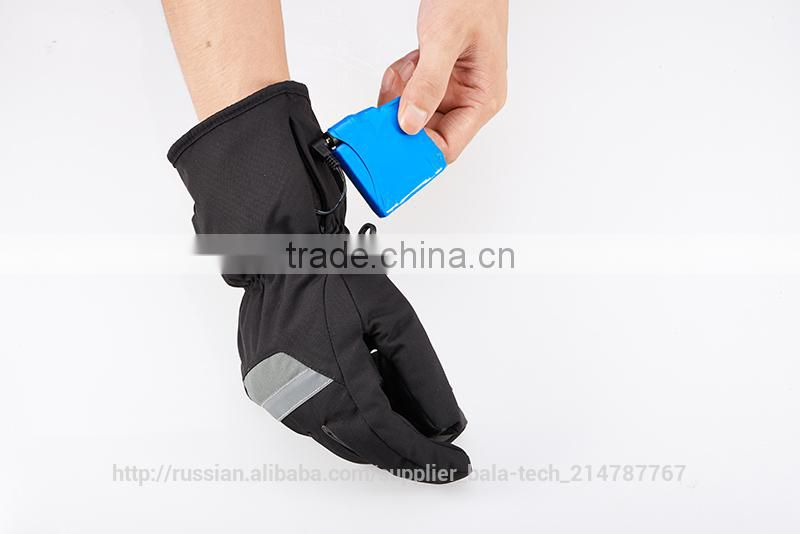 Factory price/lowest price/cheapest price/cheap Heated/heating gloves Winter Windproof warm Waterproof. cycling/Snowmoto