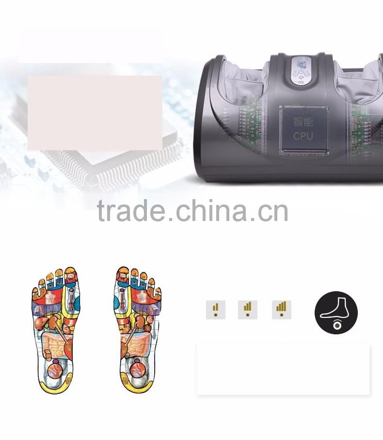 2016 Most popular sale appliance foot massager with CE/RoHS