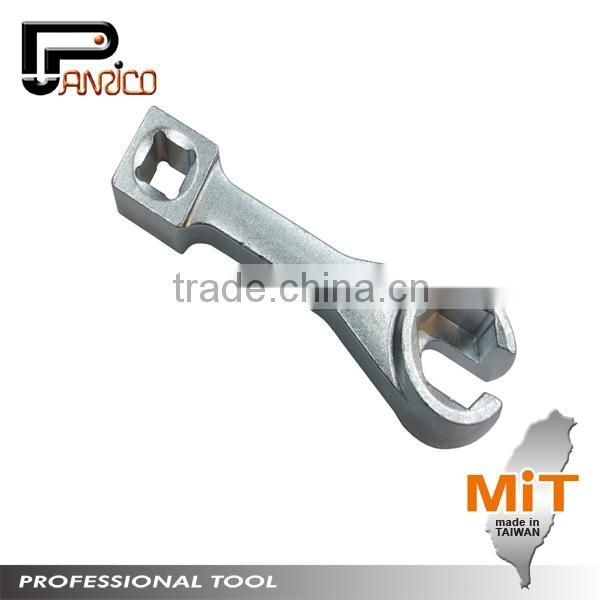 "Taiwan 3/8"" 94 mm Engine Repair Tools Auto Motive Tools Fuel Pipe Line Nut Wrench Image"