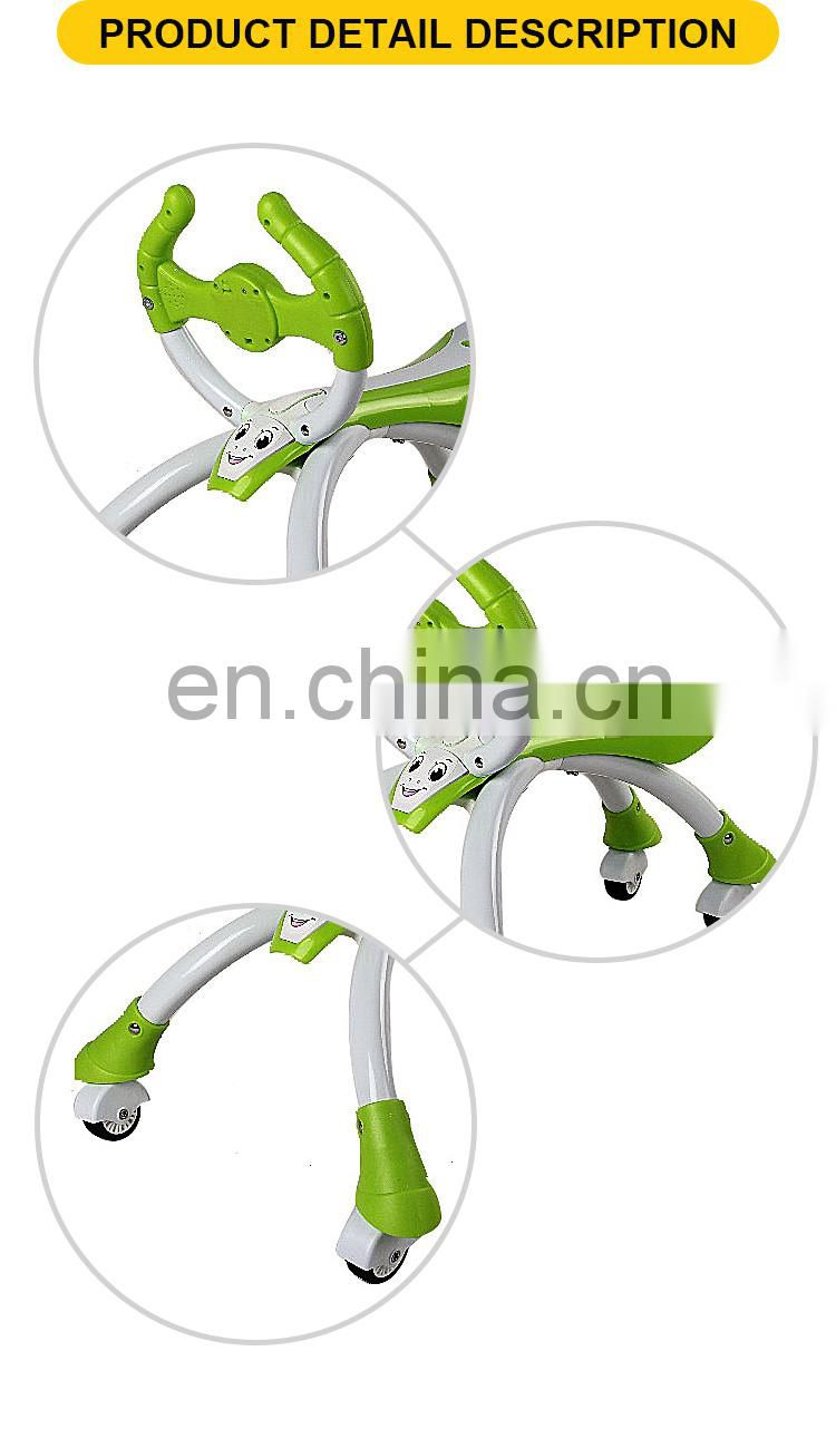 58cm Walking Trainer Baby Carriage Wheels