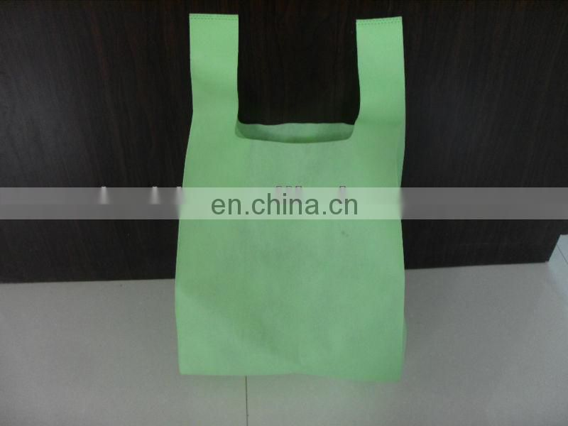 polypropylene vest bag