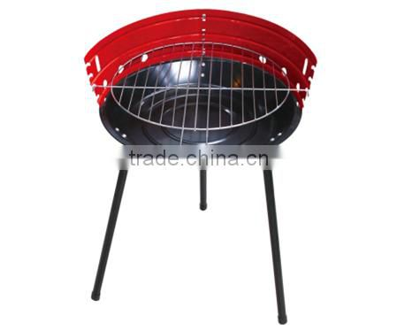 HZA-J59 mini foldable China manufacture portable cheap charcoal bbq grill
