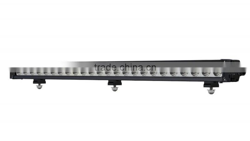 "Factory direct offer truck parts Oledone 40"" 240W pick up Jeep Truck tractor construction equipment Farm machinery LED light bar"