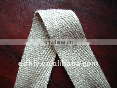 herringbone cotton webbing tape