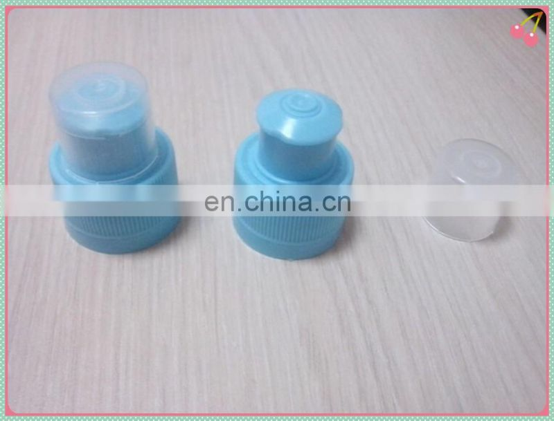 Hot sale Manufacture no spill water bottle caps