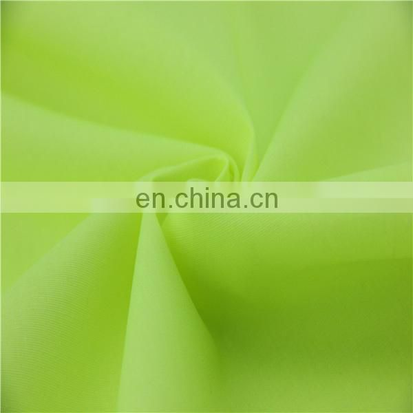 wholesale cotton spandex poplin dyed fabric