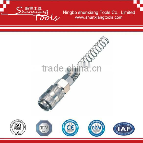 Universal Type 1/4''Body se02-sn/Pneumatic Steel Pipe Fitting