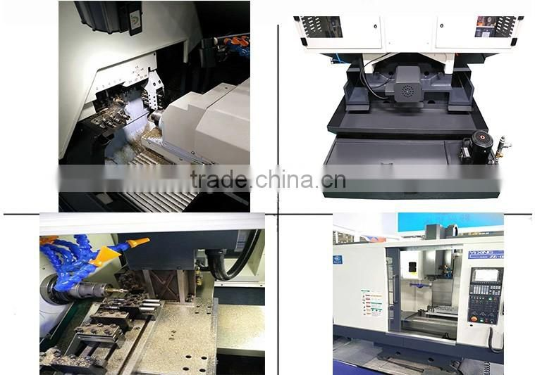 Most popular China CNC lathe High Speed Vertical CNC Maching Center