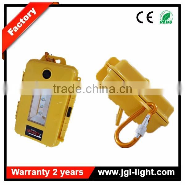 fire resistant emergency light led searchlight for military camping light PW7501
