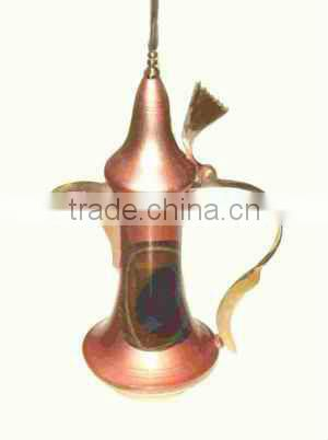 Arabian Coffee pot, dalla coffee pot, arabian dalla pot, arabic coffee pot, arabic dalla pot, brass coffee pot, arabic pot