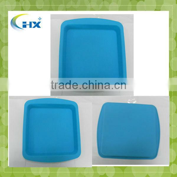 MA-486 Mini Cupcake Collapsible Silicone Baking Tray